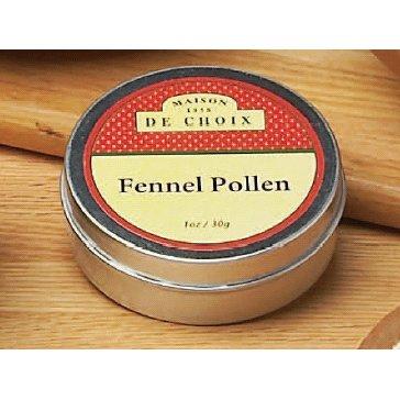 Fennel Pollen 1 Oz
