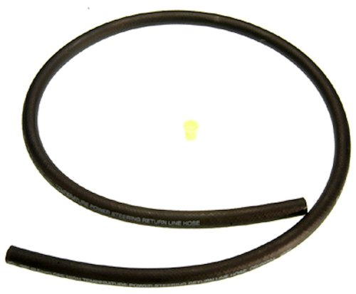 Steering Return Hose (1980 Cadillac Eldorado Rubber)