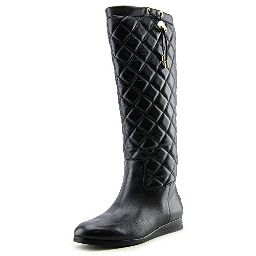 1e53c894956 50%OFF MICHAEL Michael Kors Womens Lizzie Quilted Boot - appleshack ...