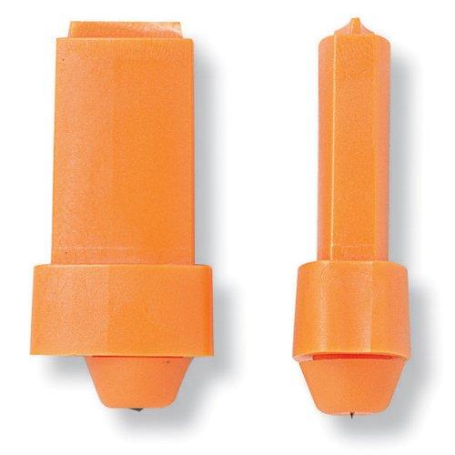 (Fiskars 93877097 Oval Cutter Replacment Blades,)