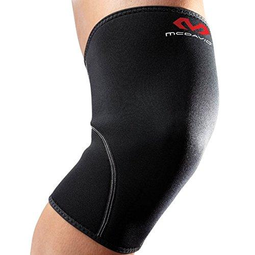 401 Knee Support - McDavid 401 Neoprene Knee Support - Medium