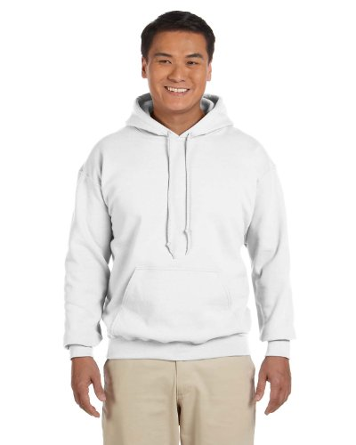 Gildan 18500 - Classic Fit Adult Hooded Sweatshirt Heavy Blend - First Quality