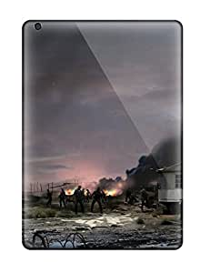 Jose Cruz Newton's Shop Ideal Case Cover For Ipad Air(left Dead), Protective Stylish Case 4919734K64021512 wangjiang maoyi