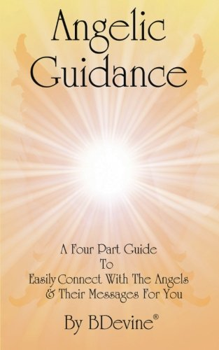 Angelic Guidance pdf epub
