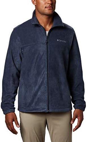 Columbia Men's Steens Mountain Full Zip 2.0 Fleece