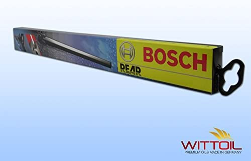 Bosch 3397004754 Heck H340 - Limpiaparabrisas (340 mm)