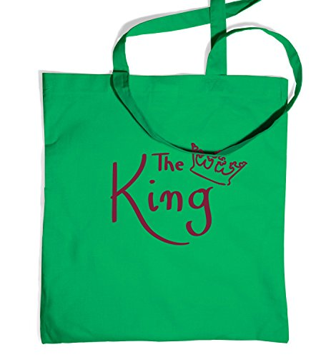 King British Green - 5