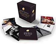 Andrea Bocelli - The Complete Classical Albums [7 CD]