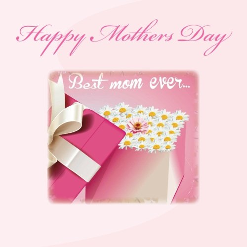 Happy Mothers Day: X-Large Card Notebook pdf