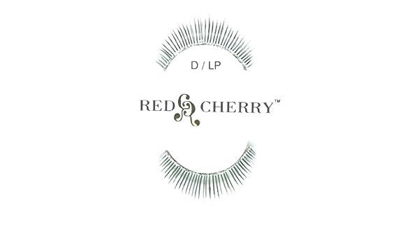 57006c46351 Amazon.com: Glitter Eyelashes (D) by Red Cherry: Beauty