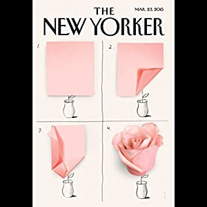 The New Yorker, February 23rd & March 2nd 2015: Part 1 (Ian Parker, Alex Ross, Emily Nussbaum) Periodical