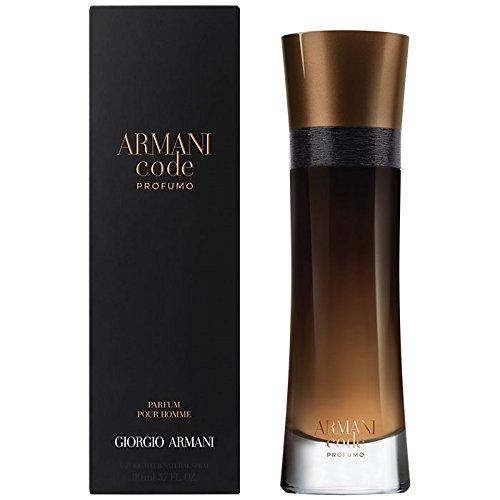 Armani Code Profumo Homme EDP, 200 ml 43448
