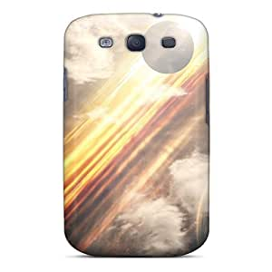 Romantic Area Sci Fi Galaxy Feeling Galaxy S3 On Your Style Birthday Gift Cover Case