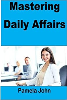 Mastering Daily Affairs
