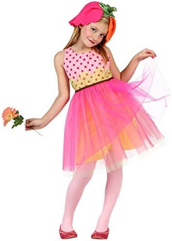 Atosa-23955 Disfraz Flor, color rosa, 3 a 4 años (23955): Amazon ...