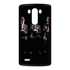 Gotan Project LG G3 Cell Phone Case Black DIY gift pp001-6368098