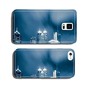 night view cell phone cover case iPhone5