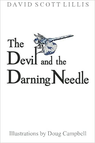 The Devil and the Darning Needle by David Scott Lillis (2011-04-27)