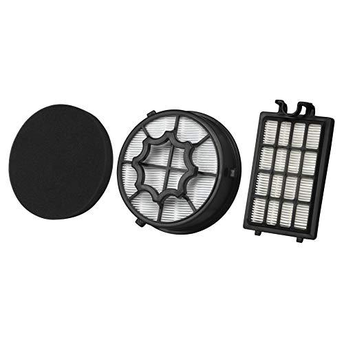 AEG aef112Juego de filtros para ACC51./ae7870. 1Higiene, 1filtro filtro de suciedad, 1filtro de aire de escape