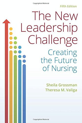 The New Leadership Challenge: Creating the Future of Nursing