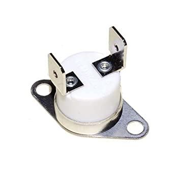 Thermal cut-out for fan motor AEG Electrolux 3872079029