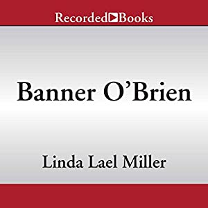 Banner O'Brien Audiobook