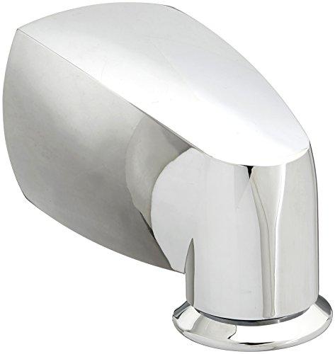 DANCO 6.in Pull Down Tub Spout in Chrome