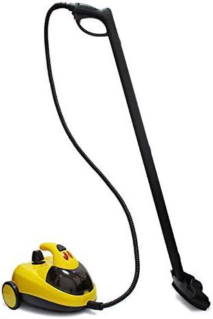 F-JX Nettoyeur Vapeur électrique, Multifonction Portable Nettoyage à la Vapeur à Haute Pression Machine, Laveuse Voiture Bureau Accueil Portable Cuisine Nettoyage Appareils