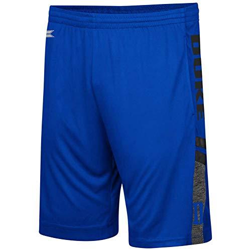 Shorts Basketball Duke - Colosseum Duke Blue Devils NCAA