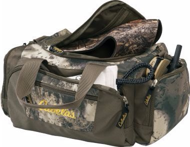Cabela's Catch All Gear Bag (Octane) from Cabela's