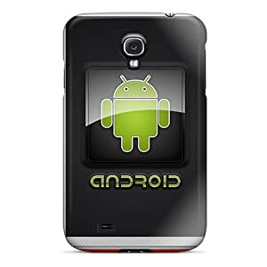 WalkingStreet LictQ3001ECosR Case Cover Skin For Galaxy S4 (android)