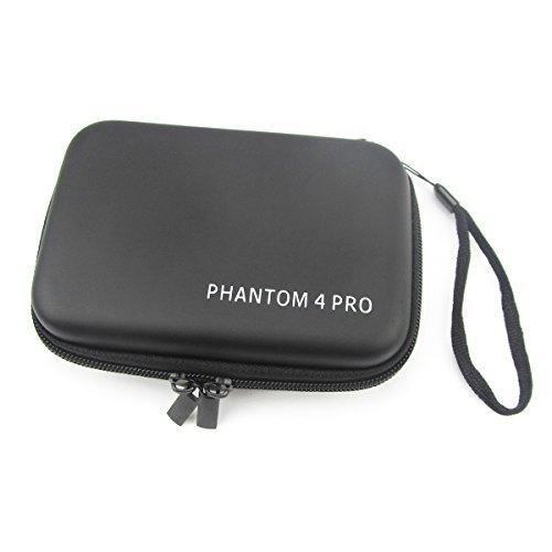 PENIVO Camera Lens Filters Protection Storage Box Bag Filter Cases for DJI Phantom 4 Pro/Advanced (NOT FOR PHANTOM 4) by PENIVO