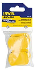 IRWIN Tools QUICK-GRIP Replacement Pads ...