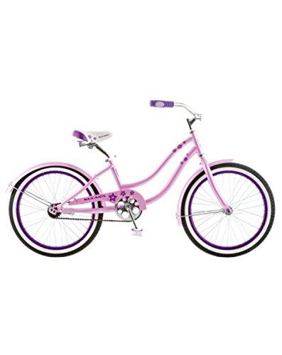 (Kulana Girls Makana 20'' Cruiser Bike (Pink))