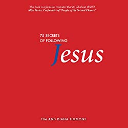 75 Secrets of Following Jesus