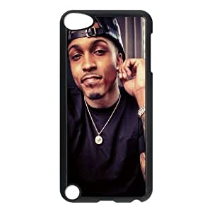 Unique Design Case for iPod touch5 w/ August Alsina image at Hmh-xase (style 4)