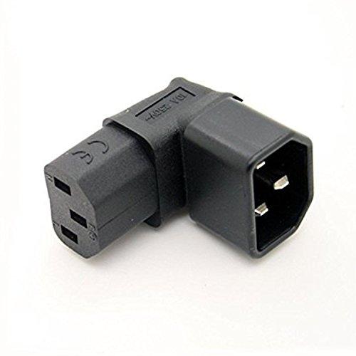 Iec C13 Plug - 3