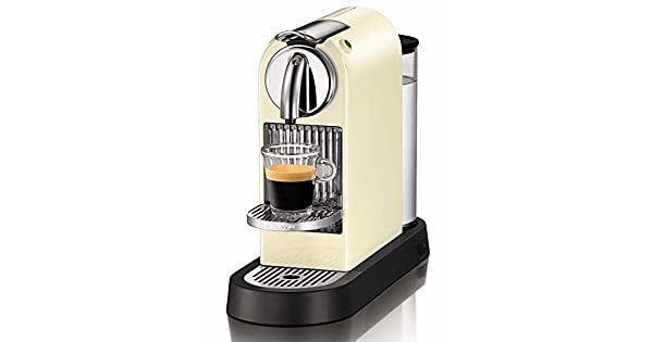 Amazon.com: d110-us-cw-ne Nespresso Citiz automática single ...