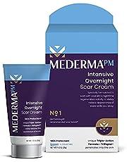 Mederma Mederma Pm Intensive Overnight Scar Cream - 1 Ounce, 28 grams