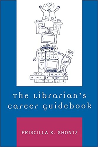 Amazon.com: The Librarian's Career Guidebook (9780810850347 ...