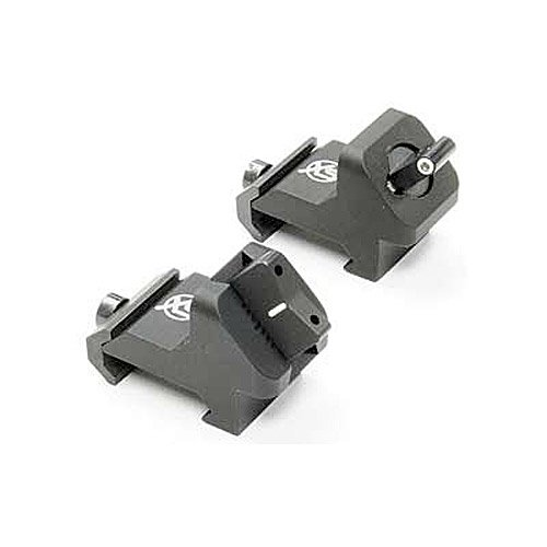 Xs Ar-15 Xti Angle Mount Sights by XS Sight Systems