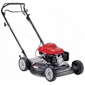 "Honda HRS216SKA 21"" 160cc Self-Propelled Lawn Mower w/ Side Discharge"