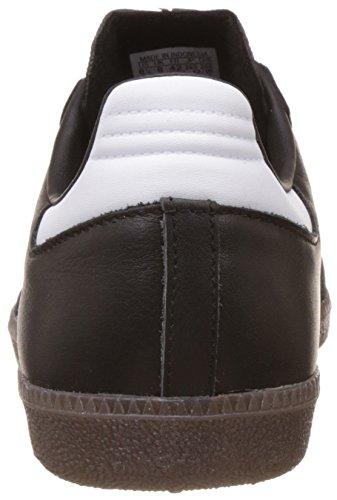 adidas Samba Og, Zapatillas para Hombre Negro (Core Black/footwear White/gum)