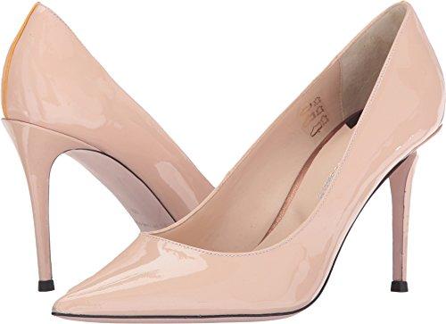 Paul Smith Women's PS Keira Heel Powder Pink Shoe