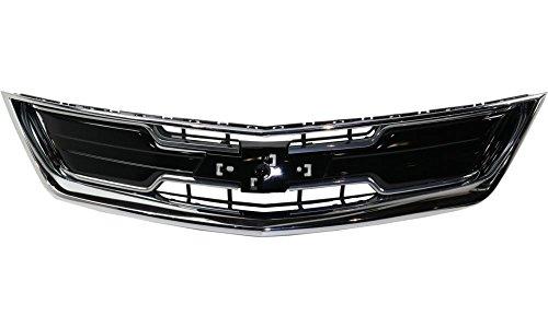 2014 impala ltz accessories - 9