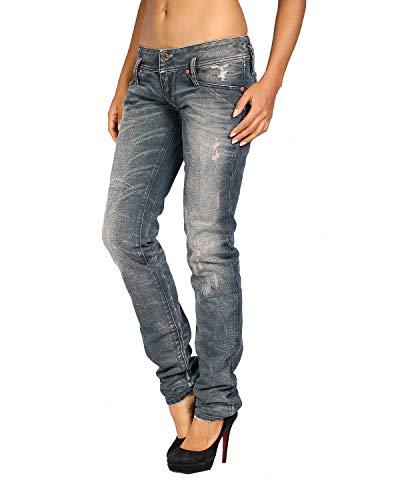 Jeans Matic Diesel Slim Dona Da Blu 885c Tapered dqttg