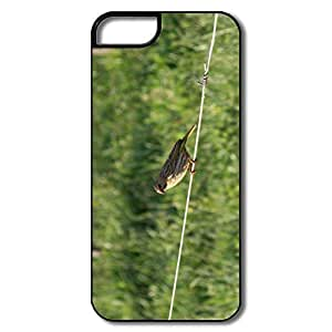 Case For HTC One M7 Cover, Bird Covers Case For HTC One M7 CoverWhite/black Hard Plastic