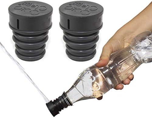 2x CuloClean - Mobile dusche,Po dusche, Dusch wc, Mobiles bidet, Popo dusche, Bidet wc, Portable bidet sprayer, Tragbares bidet, Easy-bidet, Taschen wc