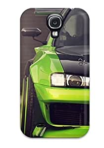 ClaudiaDay Case Cover For Galaxy S4 - Retailer Packaging Nissan Silvia S1p Protective Case