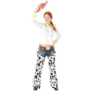 Toy Story Jessie Cowgirl Costume Medium (disfraz)